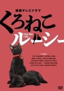 [DVD] くろねこルーシー「邦画 DVD  日本のTVドラマ」