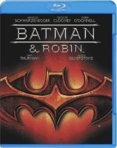 [Blu-ray] バットマン&ロビン Mr.フリーズの逆襲!「洋画 DVD アクション」