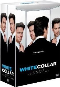 [DVD] ホワイトカラー シーズン3 DVDコレクターズBOX「海外ドラマ アクション」