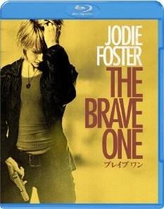 [Blu-ray] ブレイブ ワン