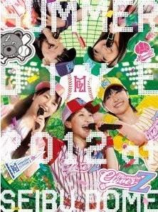 [DVD] ももクロ夏のバカ騒ぎ SUMMER DIVE 2012 西武ドーム大会