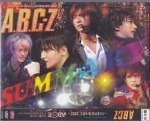 [DVD] Johnny's Dome Theatre~SUMMARY2012~ A.B.C-Z