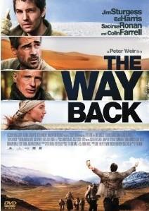 [DVD] ウェイバック -脱出6500km-