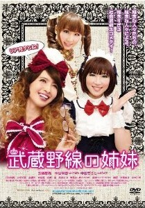 [DVD] 武蔵野線の姉妹