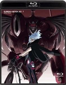 [Blu-ray] エウレカセブンAO 7