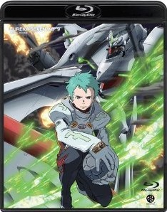[Blu-ray] エウレカセブンAO 9
