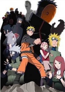 [DVD] ROAD TO NINJA -NARUTO THE MOVIE-