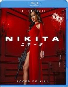 [Blu-ray] NIKITA / ニキータ シーズン 1 vol.2
