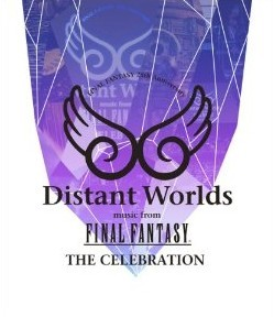 [Blu-ray] Distant Worlds music from FINAL FANTASY THE CELEBRATION