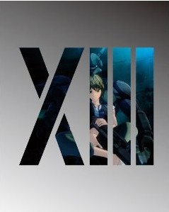 [Blu-ray] アップルシードXIII vol.1