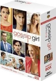 [DVD] gossip girl / ゴシップガール DVD-BOX 5
