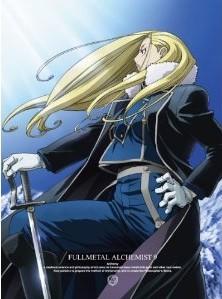 [Blu-ray] 鋼の錬金術師 FULLMETAL ALCHEMIST 9