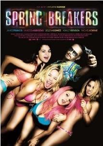 [DVD] スプリング・ブレイカーズ
