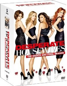 [DVD] デスパレートな妻たち DVD-BOX シーズン8