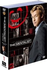 [DVD] THE MENTALIST/メンタリスト DVD-BOX シーズン2