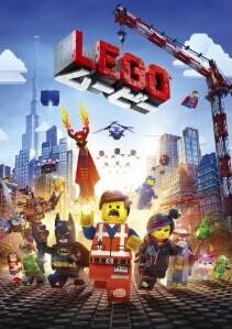 [DVD] LEGO ムービー