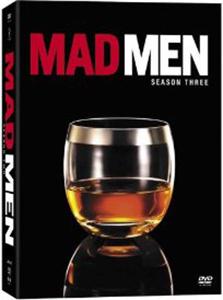 マッドメン シーズン3 DVD-BO