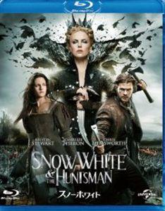 [Blu-ray] スノーホワイト