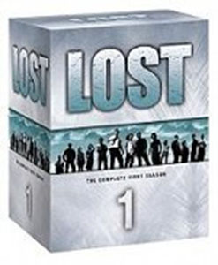 LOST シーズン1-4
