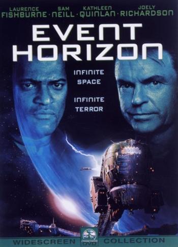 イベント・ホライゾン EVENT HORIZON