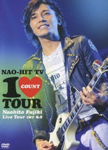NAO-HIT TV Live Tour ver9.0~10 COUNT TOUR~