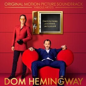 [Blu-ray] Dom Hemingway