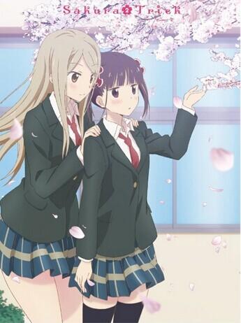 [Blu-ray] 桜Trick 2