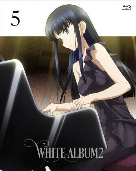 [Blu-ray] WHITE ALBUM2 5