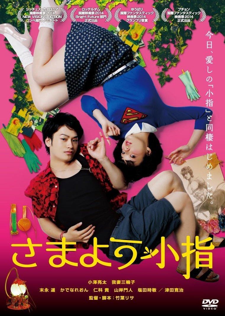 [DVD] さまよう小指
