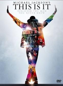 [DVD]マイケル・ジャクソン THIS IS IT