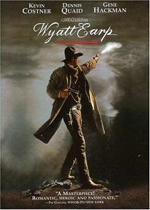 [DVD] ワイアット・アープ  Wyatt Earp