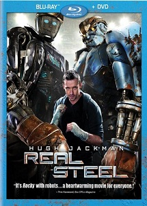 [Blu-ray] リアル・スティール