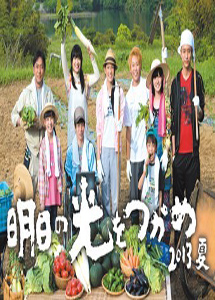 [DVD] 明日の光をつかめ ~2013 夏~