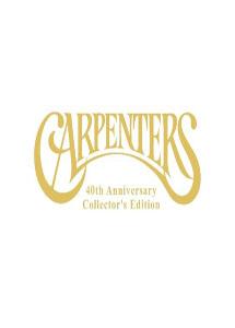 [DVD]カーペンターズ・ボックス~40周年記念コレクターズ・エディション(DVD付) CD+DVD【完全版】(初回生産限定版)