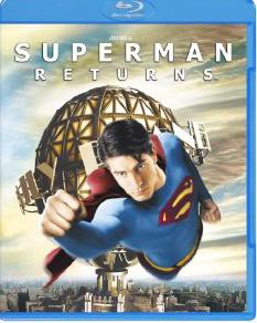 [Blu-ray]  スーパーマン リターンズ