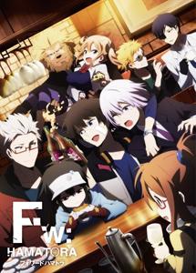 [DVD] Fw:ハマトラ