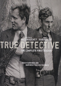 [DVD] TRUE DETECTIVE/トゥルー・ディテクティブ 〈ファースト・シーズン〉 【完全版】(初回生産限定版)