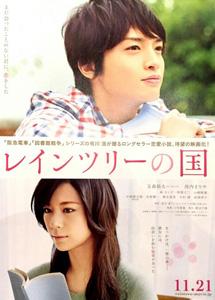 [DVD] レインツリーの国