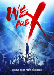 [DVD] We Are X
