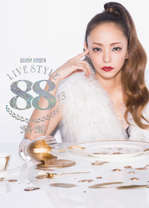 [DVD] namie amuro LIVE STYLE 2016-2017