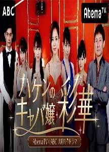 [DVD] ハケンのキャバ嬢 彩華【完全版】(初回生産限定版)