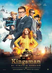 [DVD] キングスマン: ゴールデン・サークル