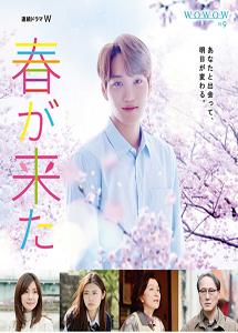 [DVD] 連続ドラマW 春が来た【完全版】(初回生産限定版)