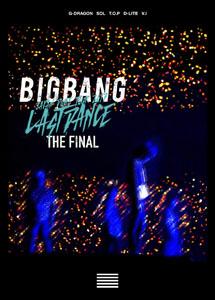 [DVD] BIGBANG JAPAN DOME TOUR 2017 -LAST DANCE- : THE FINAL
