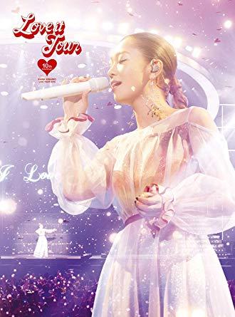 [DVD] LOVE it Tour ~10th Anniversary~(特典なし)