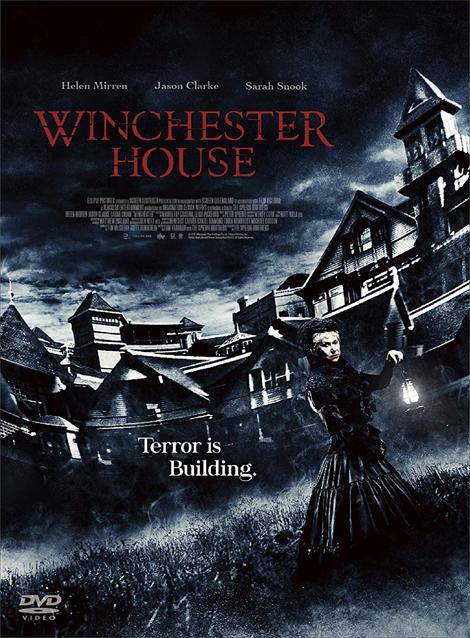 [DVD] ウィンチェスターハウス アメリカで最も呪われた屋敷