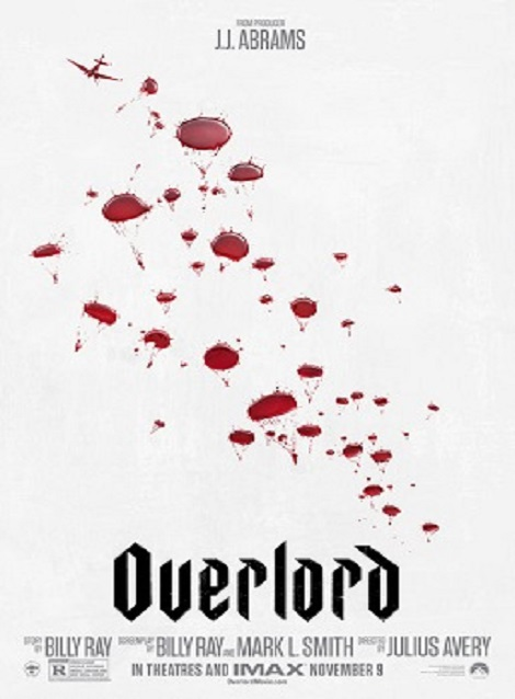 [DVD] オーヴァーロード 「Overlord」