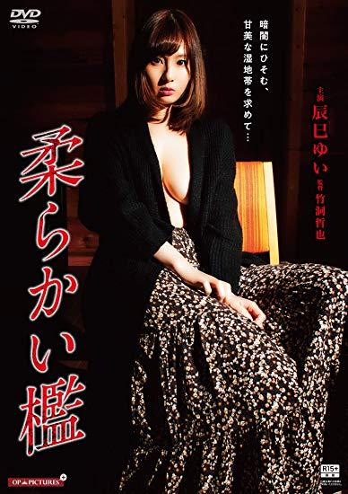 [DVD] 柔らかい檻