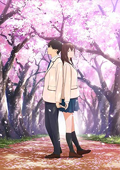 [DVD] 劇場アニメ「君の膵臓をたべたい」