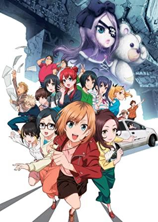 [DVD] 劇場版SHIROBAKO 通常版